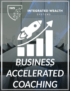 Business Acceleration Coaching