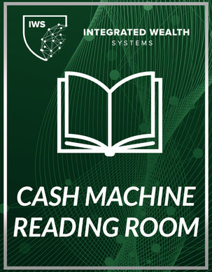 Cash Machine Reading Room