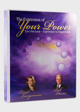 Load image into Gallery viewer, Expression Of Your Power CD Set - Loral Langemeier & Bob Proctor
