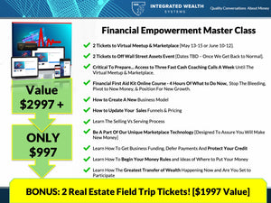 Your Wealth Transfer By Design