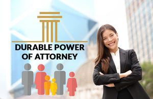 Durable Power of Attorney Kit