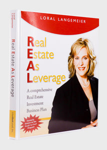 Real Estate As Leverage