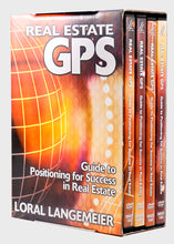 Load image into Gallery viewer, GPS Guide to Positioning for Success in Real Estate