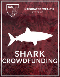 Shark Crowdfunding
