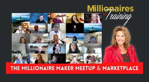 The Millionaire Maker Meetup & Marketplace