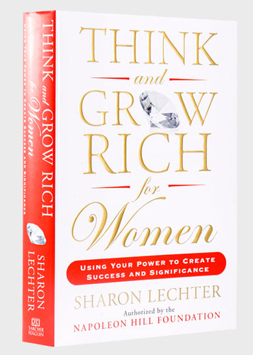 Think & Grow Rich For Women