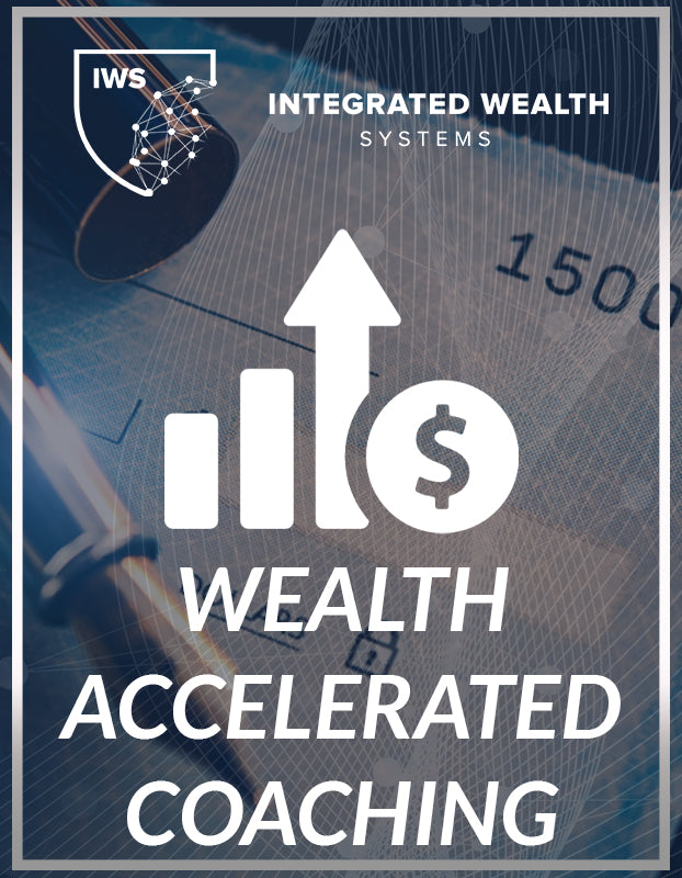 Wealth Acceleration Coaching