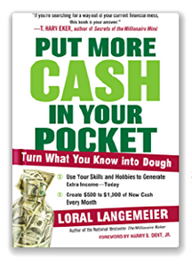 Put More Cash In Your Pocket Book