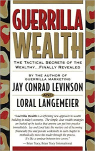 Guerrilla Wealth Book