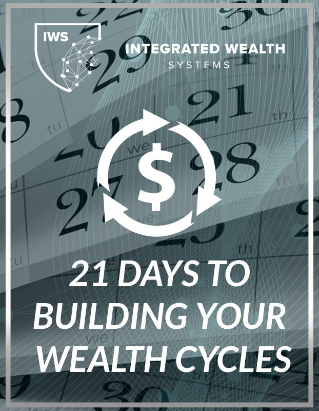 21 Days To Building Your Wealth Cycles