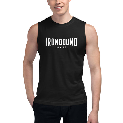 Ironbound | Men's Muscle Shirt