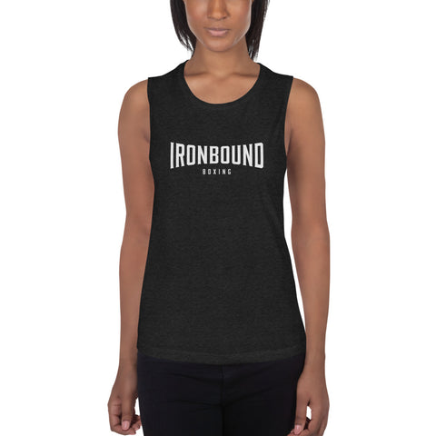 Ironbound | Ladies' Muscle Tank