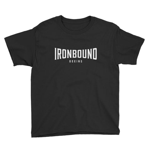 Ironbound | Youth Short Sleeve T-Shirt