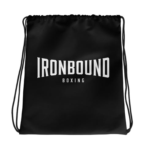 Ironbound | Drawstring bag