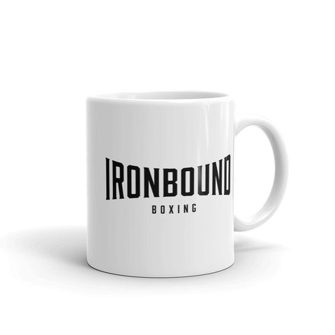 Ironbound | Coffee Mug