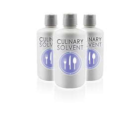 Shop now for quarts - Culinary Solvent