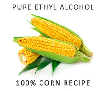 Load image into Gallery viewer, 5 Gallons - 95% Ethyl Alcohol [190 Proof] Food Grade Ethanol - Culinary Solvent™