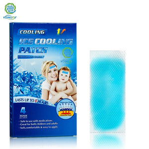 Fever Reduce Cooling Pad