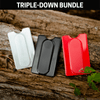 Triple-Down Bundle: 3x WalleyGrip