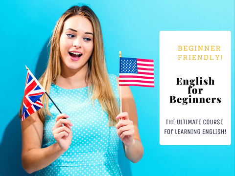 English for Beginners Course