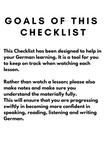 German for Beginners - Secret World of Languages