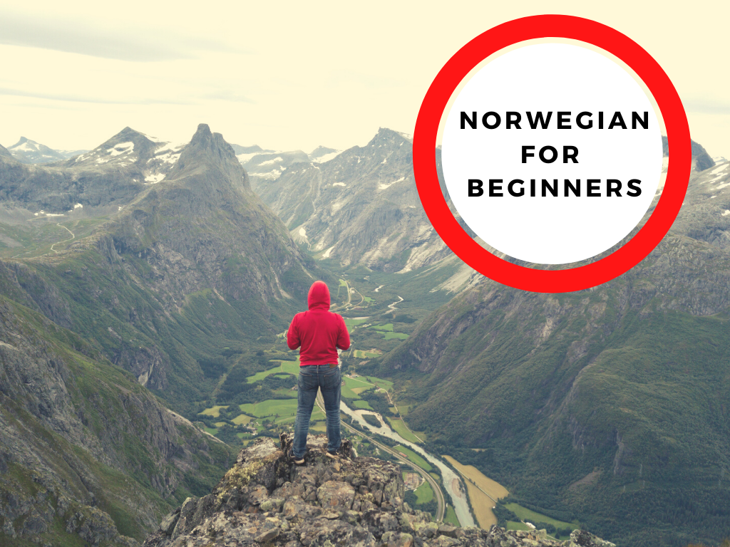 Norwegian for Beginners