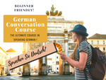 German Conversation Course