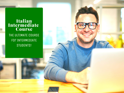 Italian Intermediate Course