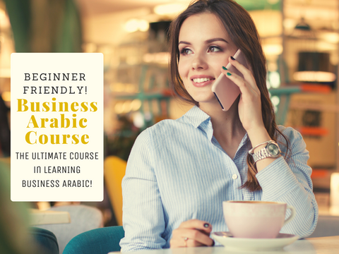 Business Arabic Course