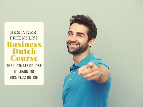 Business Dutch Course