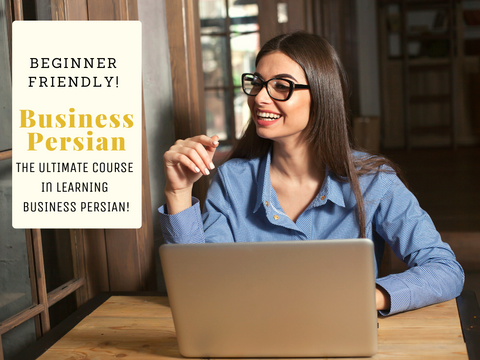 Business Persian Course