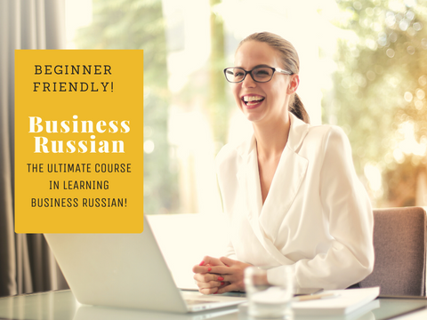 Business Russian Course