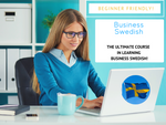 Business Swedish Course