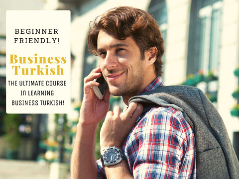 Business Turkish Course
