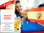 Spanish Course Bundle