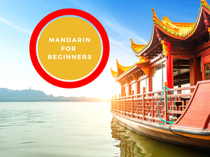 Mandarin for Beginners