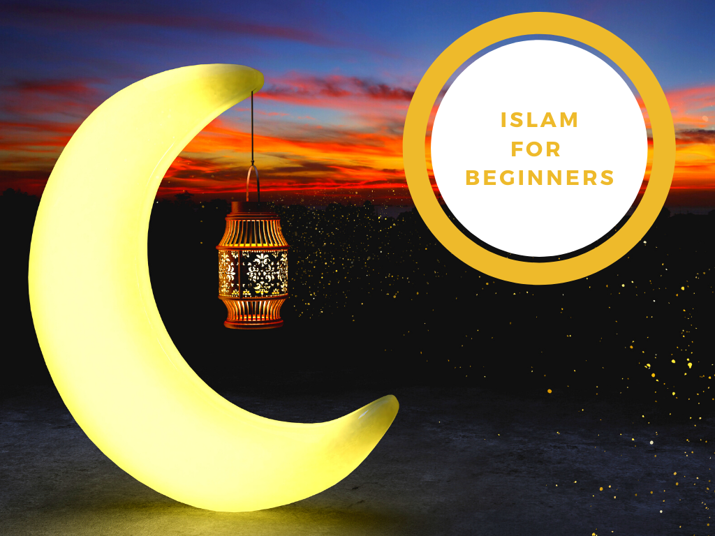 Islam for Beginners Course