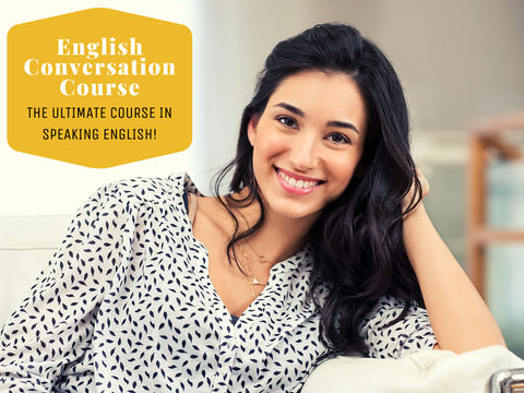 English Conversation Course