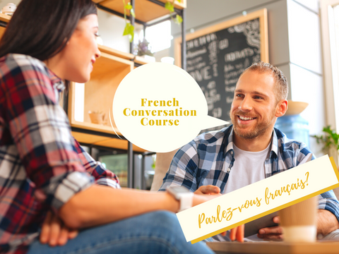 French Conversation Course