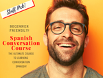 Spanish Conversation Course