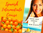 Spanish Intermediate Course