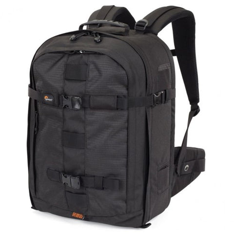 LOWEPRO PRO RUNNER BP 450 AW II BLACK
