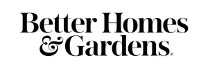 Better Homes & Gardens Magazine logo