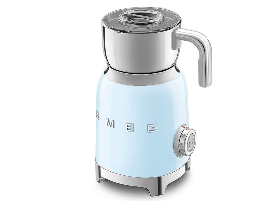 SMEG Electric Milk Frother