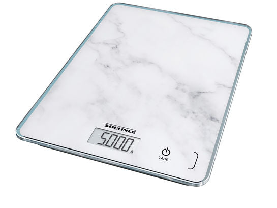 Food scale gift for healthy chefs