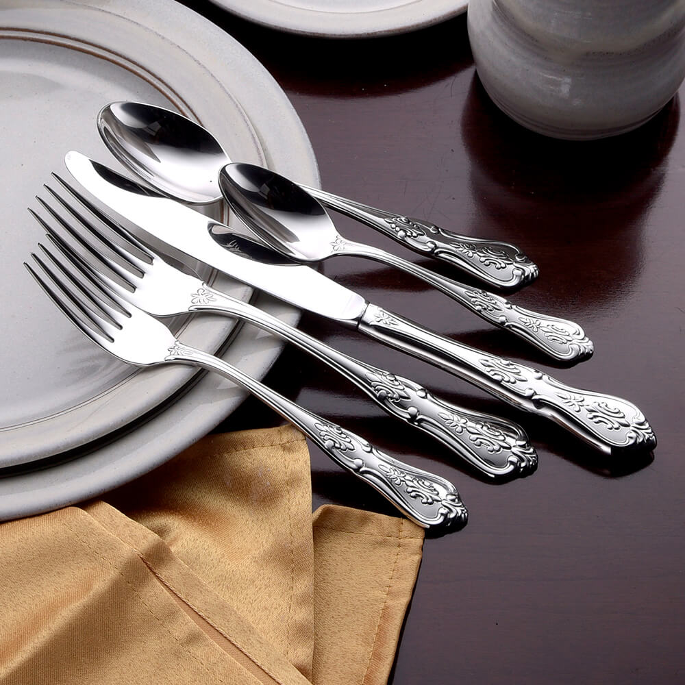 Liberty Flatware for kitchen made in America