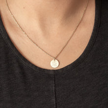 Load image into Gallery viewer, Be Still & Know Pendant