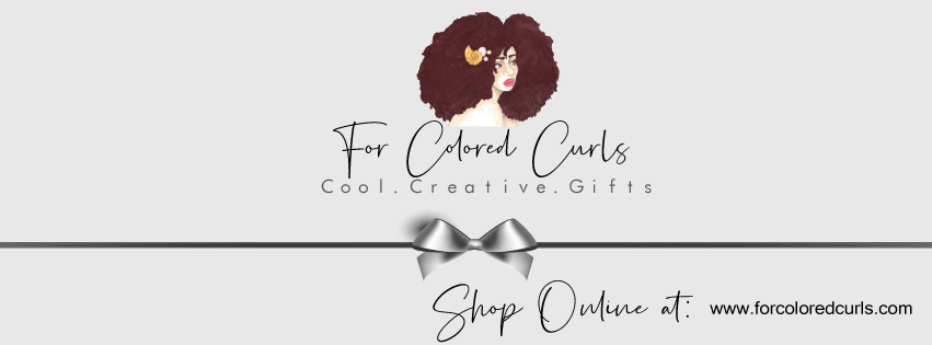 For Colored Curls
