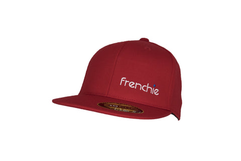 Frenchie Snapback
