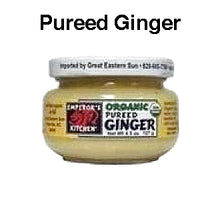 Load image into Gallery viewer, Organic Puréed Ginger